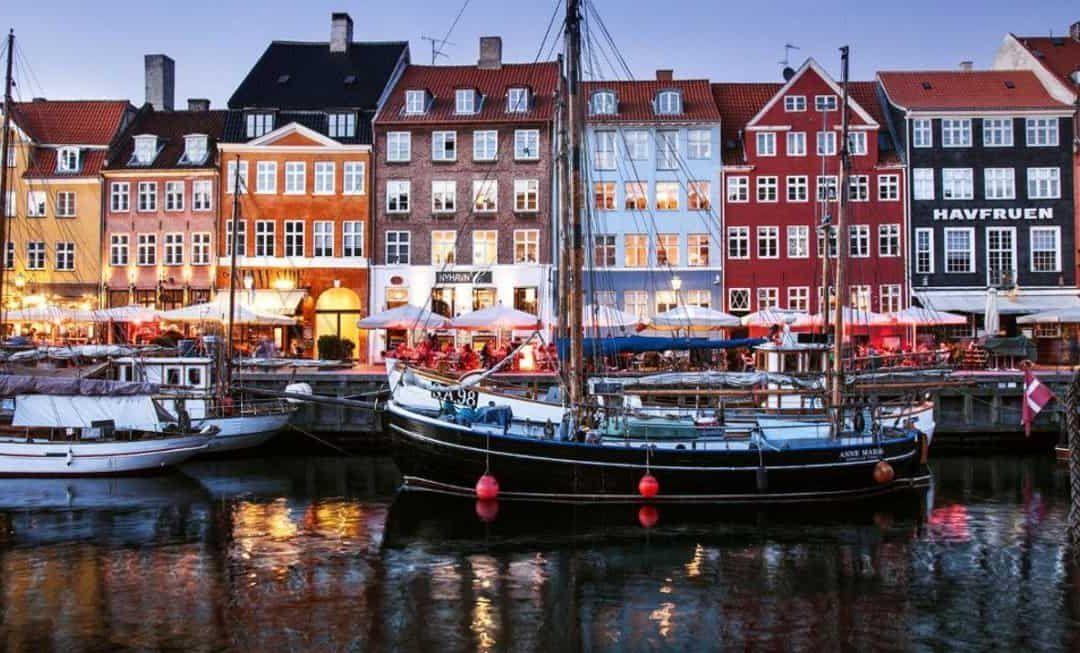 Kopenhagen 's werelds beste bestemming voor een stedentrip in 2019