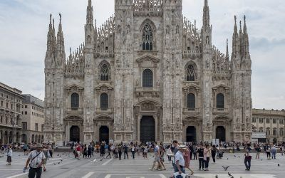 Luchtvaartmaatschappijen schrappen vluchten naar Italië