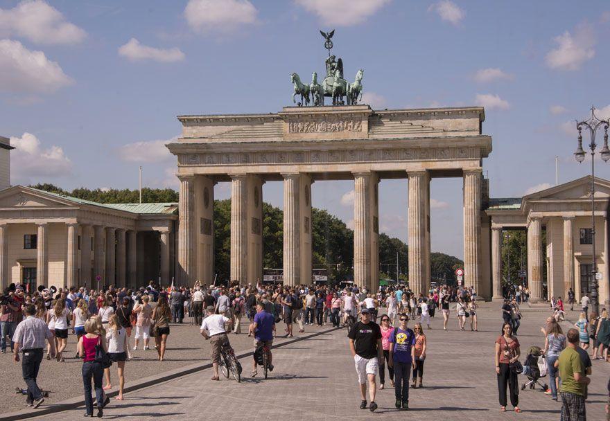 Vijf leuke citytrip steden in Europa