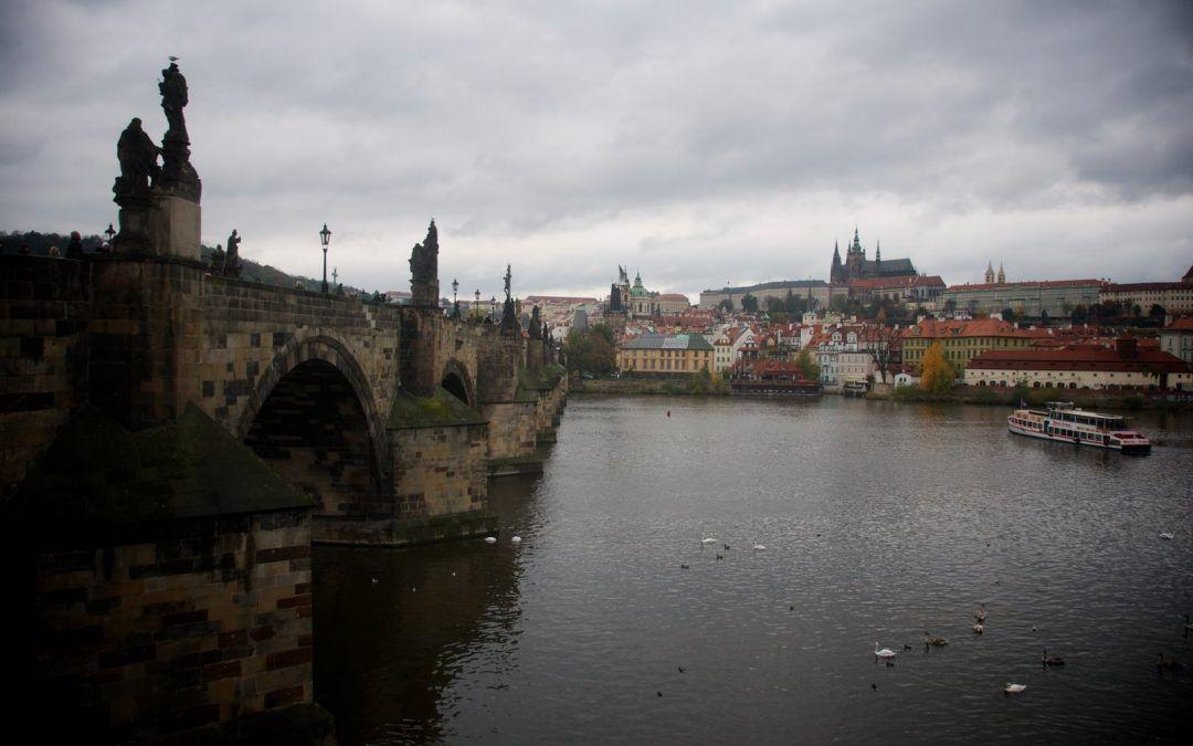 Plannen voor nachttrein van Brussel naar Praag