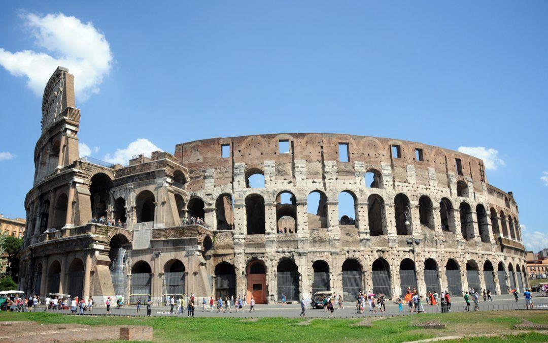 Wizz Air gaat naar Rome vliegen vanaf Eindhoven Airport